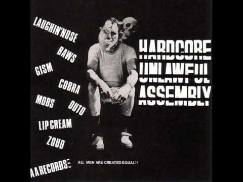 Hardcore Unlawful Assembly (1984)