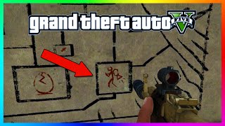 GTA 5 Jetpack Files & Code Updated! What Does This Mean? Chiliad Mystery Continues! (GTA 5)