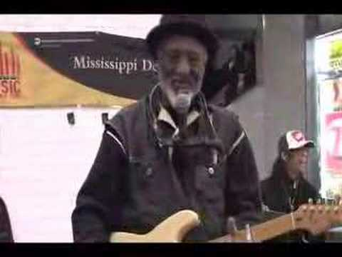 Mississippi Delta Blues Music Videos
