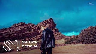 TAEMIN 태민 'Drip Drop' Performance Video
