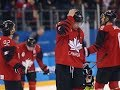 Канадский позор или немецкое чудо?! Германия сыграет с Россией в финале ОИ