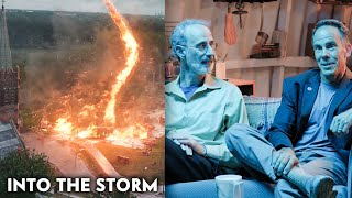 Scientists Fact Check Natural Disasters In Movies | Vanity Fair