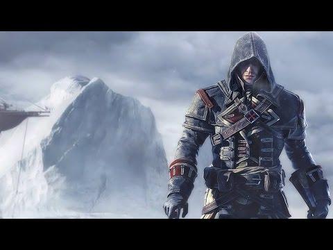Assassin's Creed: Rogue - качественный сборник старых идей (Обзор)