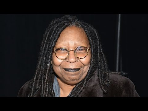 Whoopi Goldberg Slams Jada Pinkett Smith's Oscars Boycott: 'I Am Mad!'