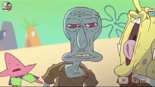 Sundjer Bob Kockalone - Uvodna spica ( Anime verzija )