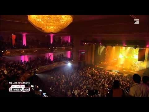 Linkin Park - Live at Telecom Street Gigs, Berlin 2012 (TV Special) [HD 720p]