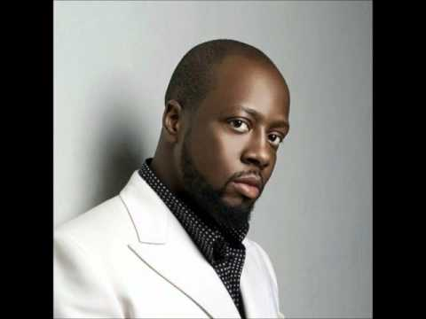 Wyclef Jean - We Trying to Stay Alive CD-5