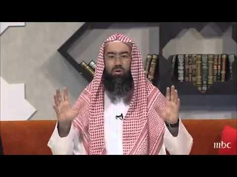 نبيل العوضي قصة الفاروق الحلقة الثامنة | رمضان 2012