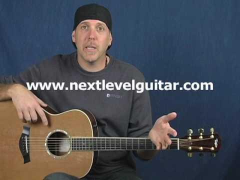 Dansm's Acoustic Guitar Basics: Strumming Patterns for Guitar