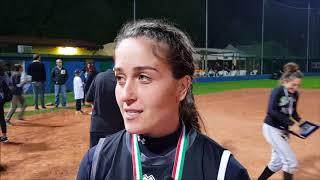 Ilaria Cacciamani, MVP delle ISS 2017
