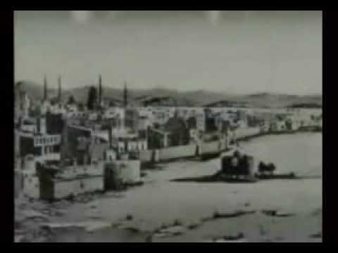 Азан из мечети Пророка в Медине 1373 по хиджре
