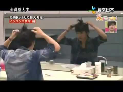 Bromas Japonesas - Broma De Aparición Fantasmal   Japanese Pranks - Ghost Prank video