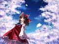 【東方ヴォーカル】鮮やかに咲く乙女たち ~春色小径 Arrange