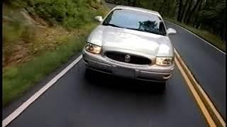 Buick – LeSabre 2001