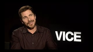 VICE Interviews: Christian Bale, Amy Adams and Adam McKay