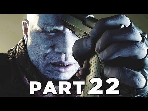 SPIDER-MAN PS4 Walkthrough Gameplay Part 22 - TOMBSTONE (Marvel's Spider-Man)