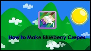 To Growtopia Blueberry In How Make