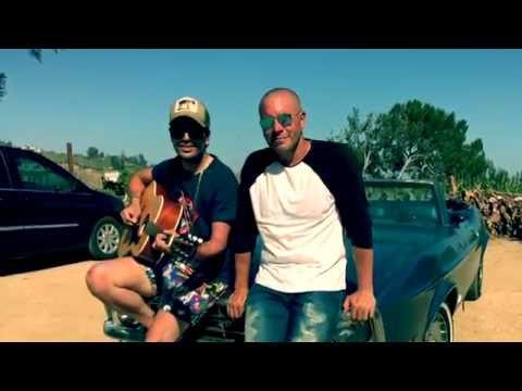The Whiskey Ain't Working - Jeroen van Koningsbrugge (officiële videoclip)