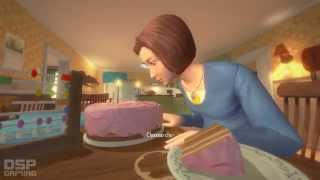 Among the Sleep playthrough pt1 - Mom's a Butterface