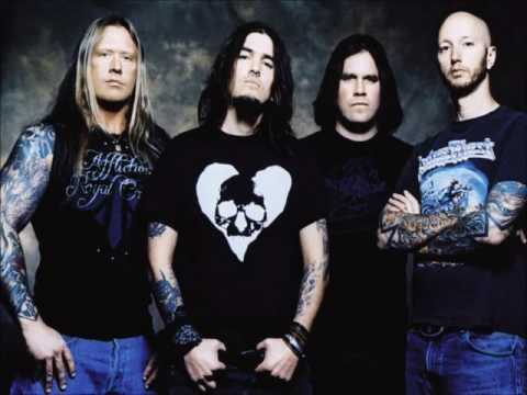 Machine Head - Beautiful Mourning