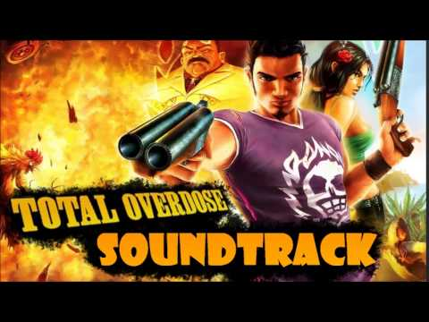 Total Overdose Soundtrack Main Theme Song video