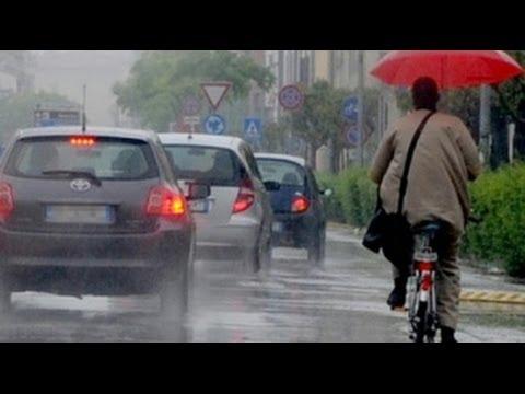 Rimini: il vento di lunedì è da record, anche se non assoluto