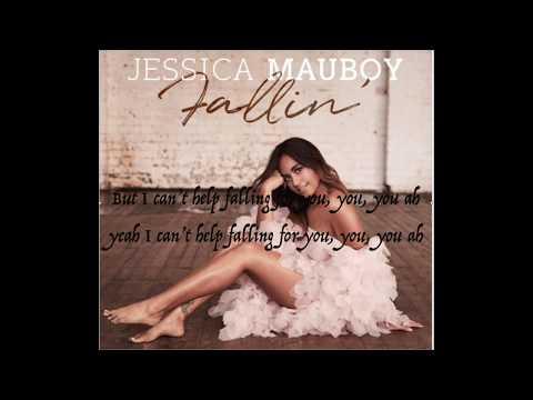 Jessica Mauboy Fallin' Lyrics