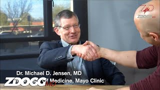 How Can We Be Less Fat? w/Dr. Michael Jensen | Against Medical Advice 034