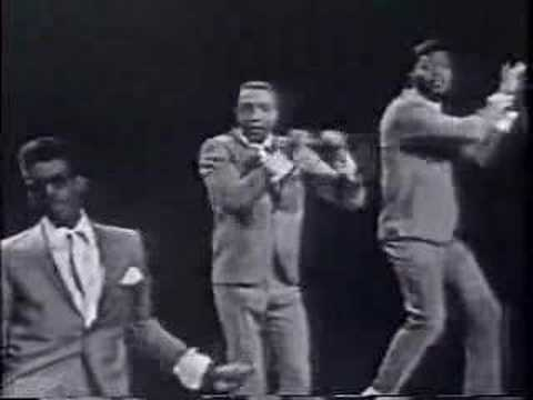 The Temptations, My Girl video