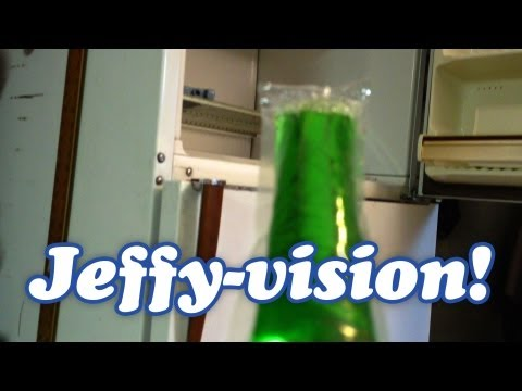 PITTSBURGH DAD: JEFFY-VISION