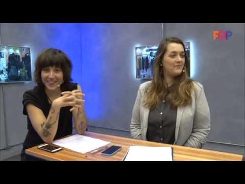 Chusmas TV Studio: Natalie Yoffe nos cuenta sobre los Especiales MoWeek en POP TV.