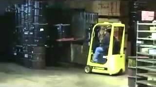 Mariotti Electric Forklifts