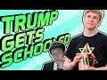 Hearthstone: Trump Gets Schooled Feat. Amnesiac