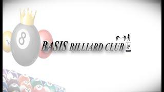 베이시스 당구클럽 실시간 방송 Basis Billiard Club LIVE streaming