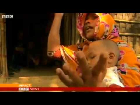 BBC News: Protests continue in the streets of Bangladesh-  4th march 2013
