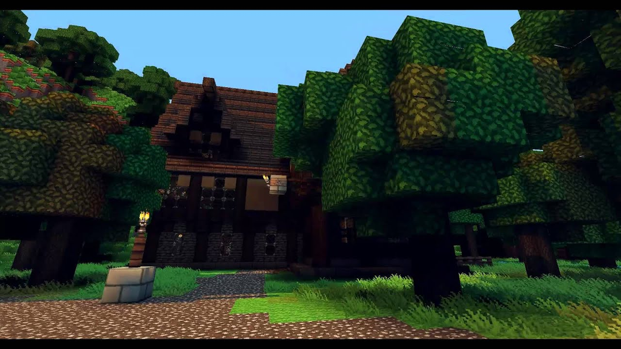Displaying 16 gt images for minecraft landscaping