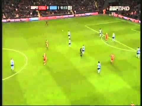 Insiden Lucu Supporter Telanjang Liverpool vs Brighton.flv