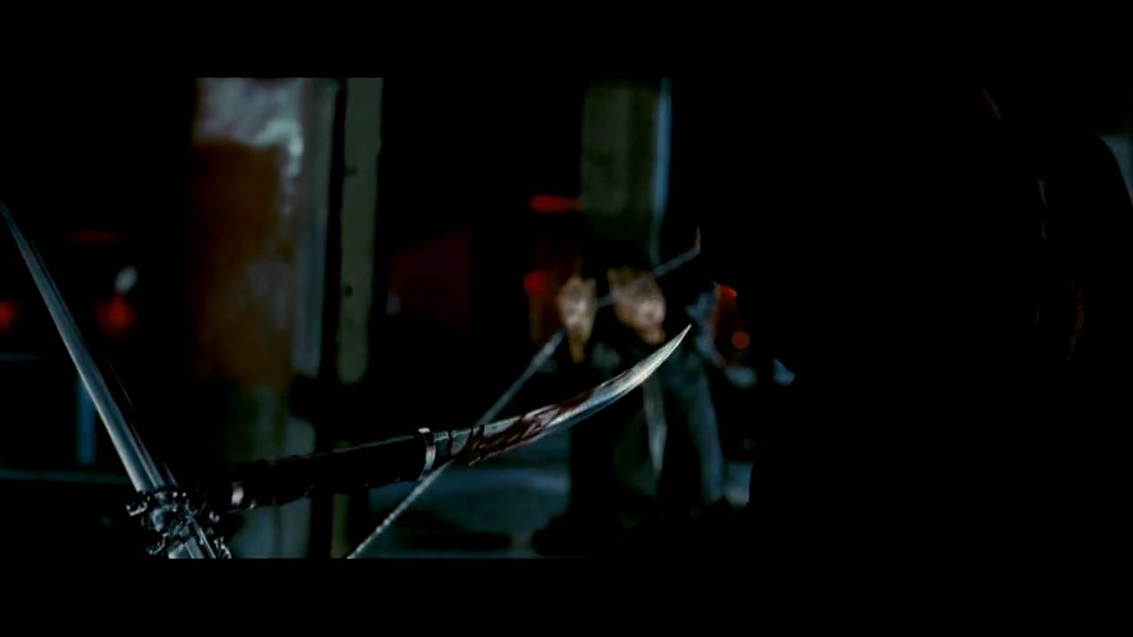 Watch Full Ninja Assassin Movie Cinema Archamps St Julien