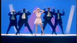 Watch Kylie Minogue Wouldn