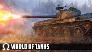 MY NEW FAVORITE TANKS! | World of Tanks Multiplayer Rounds Tiers III - X