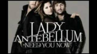 Watch Lady Antebellum Love This Pain video