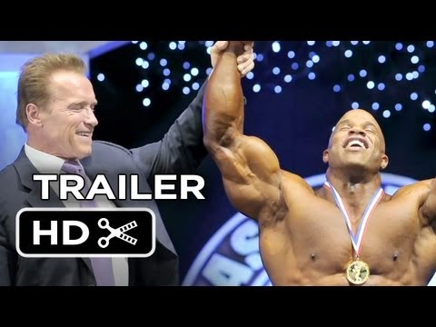 Generation Iron Official Trailer 1 2013 Mr Olympia Bodybuilding Doentary ...