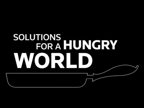 Solutions hungry world -Trailer