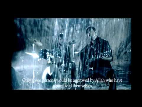 The Sketches - Maujood (Official Video)