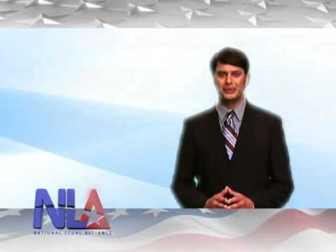 National Legal Alliance - Auto Accident - Auto Accident Attorney