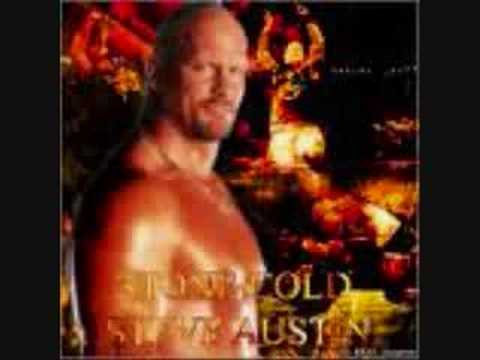 Disturbed- Stone Cold steve austin theme song