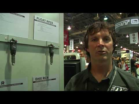 Interbike 2009-Fox Racing Shox Video