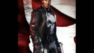 Punisher The Game Menu Theme