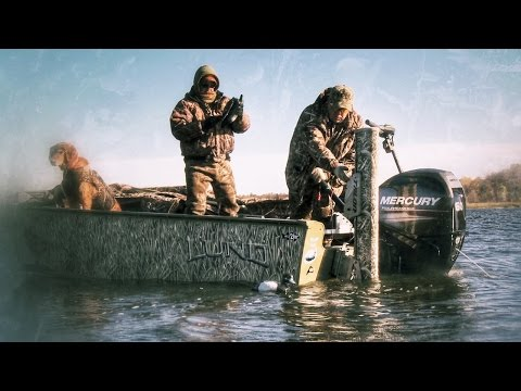 How to Rig Your Boat for Hunting and Fishing