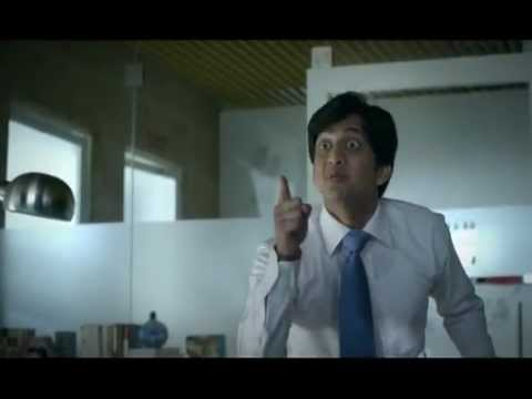 McDonald's McSpicy 2013 Funny Ad (Chinese Whi...